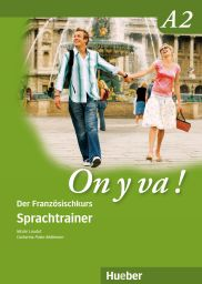 On y va ! A2, Sprachtrainer