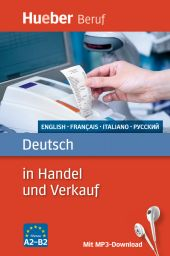 Deutsch in Handel und Verk. En/Fr/It/Rus