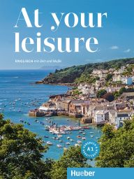 e: At your leisure A1, KB+AB+MP3,DA