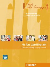 e: Fit f. Zertifikat B1,LB+mp3 f. Jug,iV