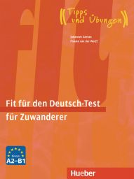 e: Fit f. Deutsch-Test f. Zuw.,LB+MP3,iV