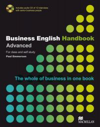 The Business English Handbook