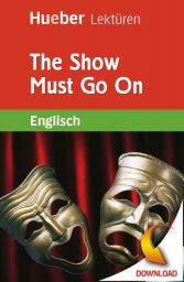 e: Show must go on, Paket PDF
