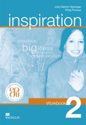 Inspiration Level 2, Workbook