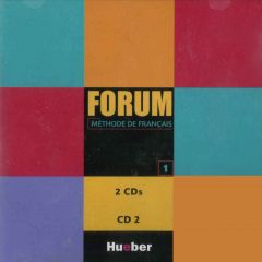 FORUM 1, CD 2
