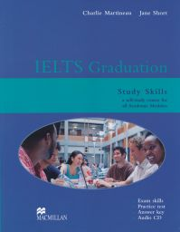 IELTS Graduation, Study Skills Pack