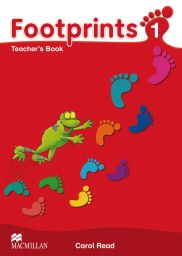 Footprints, Level 1, Teachers Book