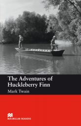 MR Beg., The Adventures of H. Finn