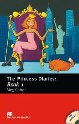MR Elem., Princess Diaries Bk. 1