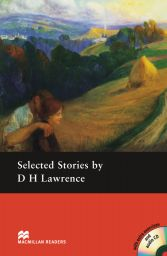 MR Pre-int., Selected Short Stories