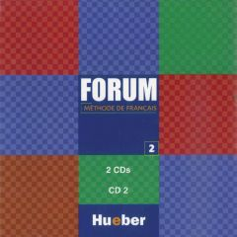 FORUM 2, CD 2
