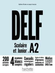 DELF Scolaire & Junior A2, NE