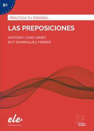 Practica Las Preposiciones (Nuevo)