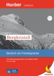 e: Bergkristall, Buch, EPUB