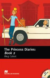 MR Elem., Princess Diaries Bk. 2