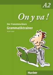 On y va ! A2, Grammatiktrainer
