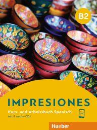 Impresiones B2, KB+AB+CDs