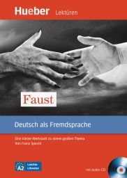 Faust, Leseheft+CD