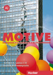 e: Motive, KB+MP3 A1, Lekt. 1-8,iDA