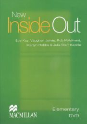 New Inside Out Elem., DVD