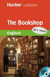 The Bookshop, Level 2, Pak.