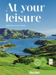 At your leisure A2, KB+AB+2CDs