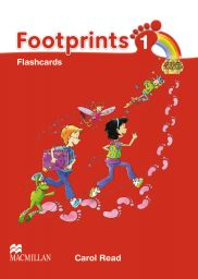 Footprints, Level 1, Flashcards