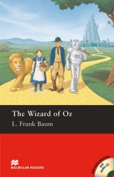 MR Pre-int., The Wizard of Oz