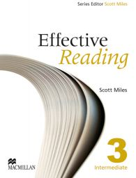 Effective Reading 3, Intermediate