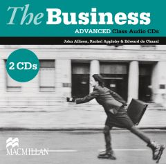 The Business Adv., CD