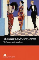 MR Elem., The Escape and Other Stories