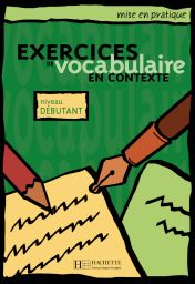 Exercices Vocabul...contexte, débutant