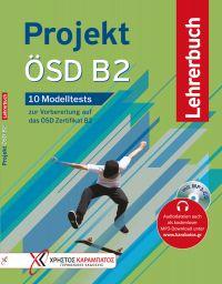 Projekt ÖSD B2 - Lehrerbuch