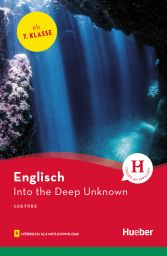 e: Into the Deep Unknown, Pak. ,PDF