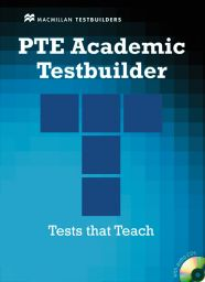 PTE Testbuilder, SB + Audio-CDs + key