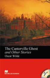 MR Elem., The Canterville Ghost & ....