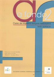 A Fondo 2 (C1), Audio CD