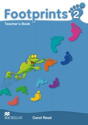 Footprints, Level 2, Teachers Book