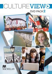 Culture View 2, DVD + CD-ROM
