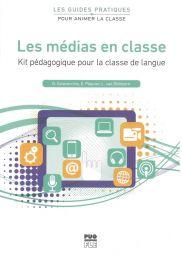 Les médias en classe