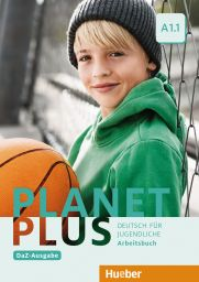 Planet Plus A1.1, AB, DaZ-Ausg.