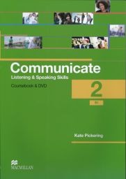 Communicate - The word ..., SB Pack. 2