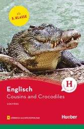 Cousins and Crocodiles Level 1