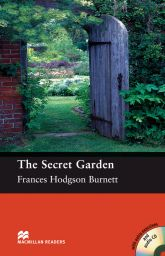 MR Pre-int., The Secret Garden