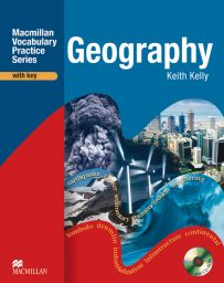 Vocab Practice Series, Geography