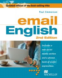 eMail English 2nd Edition, SB