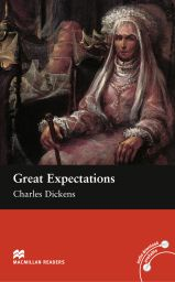 MR Upper, Great Expectations ohne CD