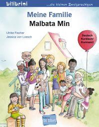 Bi:libri, Meine Familie, dt.-kurm.