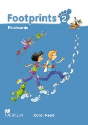 Footprints, Level 2, Flashcards
