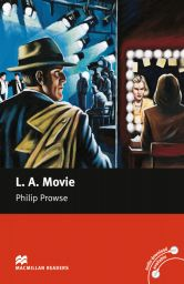 MR Upper, L. A. Movie ohne CD